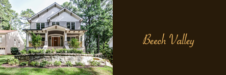 Beech Valley Showcase Home