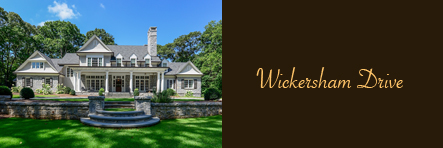 Wickersham Drive Showcase Home